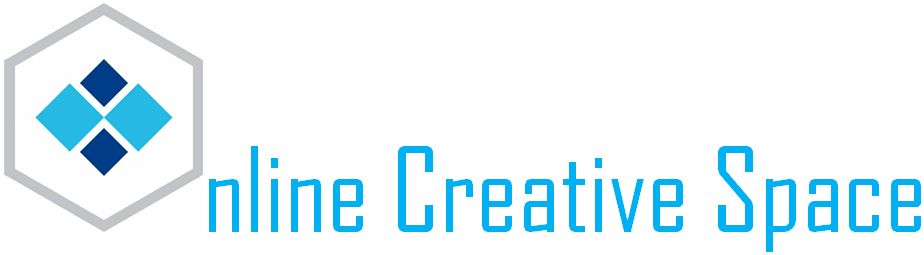 Online Creative Space